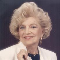 Mrs. Evelyn Meszaros