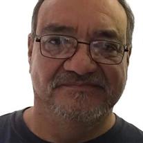 Nestor P. Miera