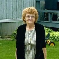 Margie Ellen Rogers