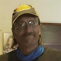 Richard Eugene Sims