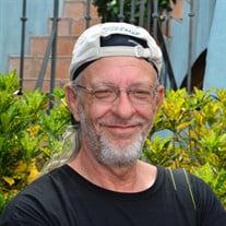 Mr. John Norman Monast