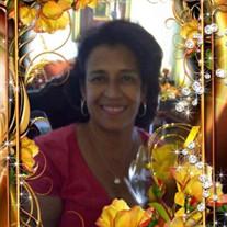 Sandra Elizabeth Gonzalez