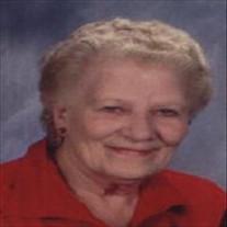 Margaret Leeila Brinkhus