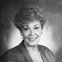 Frances Rucker