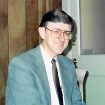Thomas Jackson Morse