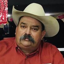 Juan Hernan Garcia Sr.