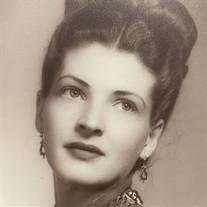 Billie Jean Whitaker Colburn
