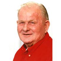 George Junior O' Steen