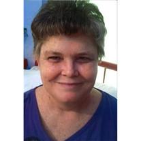 Kathie Jean Wilson Bruce