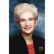 Mary Wyland Hill