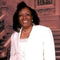 Ms. Rose Williams Brooks Stokes