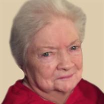 Doris Alleen Peck  Denham
