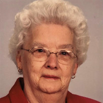 Mary Norma Foushee  Kennedy