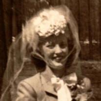 Jeanne Anne Harkey
