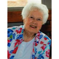 Dorothy Jean McCracken Roberts