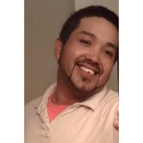 Jonathan Miguel Garcia