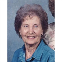 Mary Pauline Jordan Brannon
