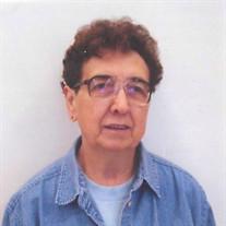 Dorene Louise Kaiser