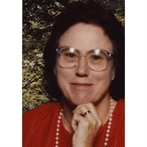 Mildred Lou Smith Young