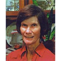 Barbara Watts Carter