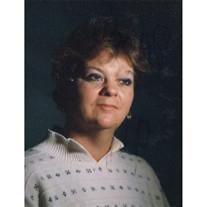 Kathy Diane Milam Medina