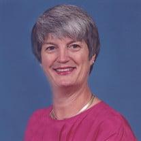 Betty G. Rouben