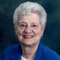 Connie Mazzacavallo