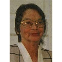 Peggy Kennedy Byrd Ramsey