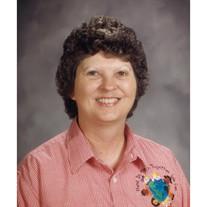Judy Lynn Bynum McKinnon