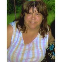 Cheryl Donna Worley Williams
