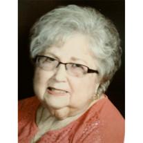 Shirley Baker Stowers