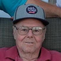 Everett O. Obenour