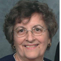 Joanne Knier George
