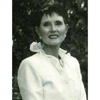 """Tamara """"Tammy"""" Sue Williams Conoley"""