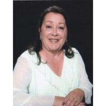 Betty Jo Martin Renolds
