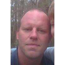 Clinton Shane Merritt