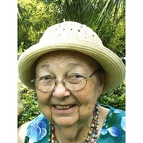 Edna Gandy