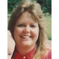 Kathryn Marie Collins Faircloth