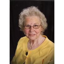 Barbara Frances Powell