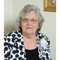 Betty Mae Moore Hayes