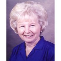 Betty Dean Taylor Rentz