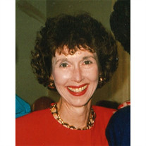 Virginia Kathryn Adams Lowe