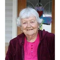 Betty Crosby