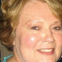 Linda M. Henderson