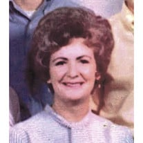Hazel Ruth Albritton