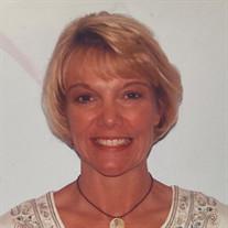 Cynthia Irene (Cindy) Burner
