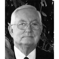 Rev. Ronald T. Barrett