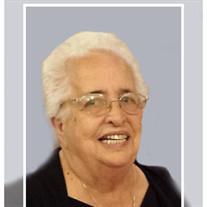 Glenda Joy Frampton