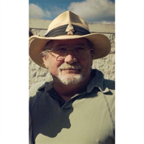 John Gilbert Castleberry
