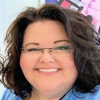 Melissa Gibson